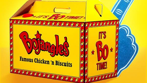 Bojangles' recently announced it plans to expand into Evansville.