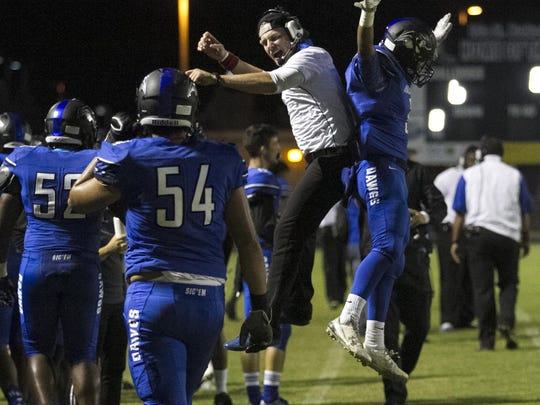 03 Coach jump