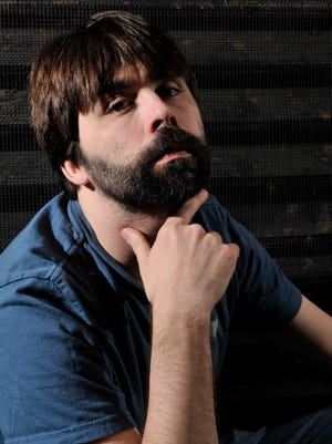 Joe Hill has become a force in the different worlds of comic books and prose novels.
