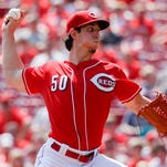 Jay Bruce powers Reds to 6-3 win over Brewers