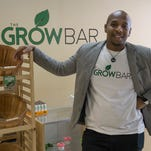 New organic store aims to help with health