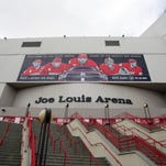 When Joe Louis Arena is gone, how do we honor Detroit legend?