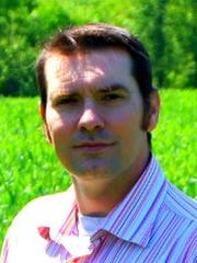 Matt Randolph