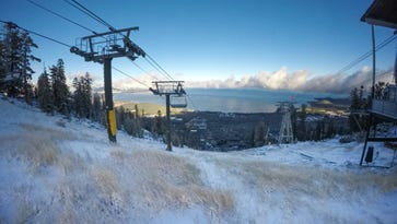 More skiing on less snow? Heavenly says make it so