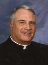 Bishop Ronald Herzog