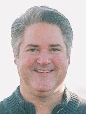 Rod Kirk