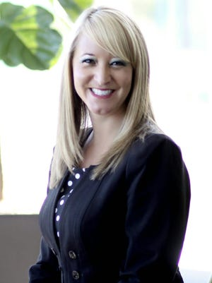 Angela Durham is running for the District 1 Williamson County school board seat.