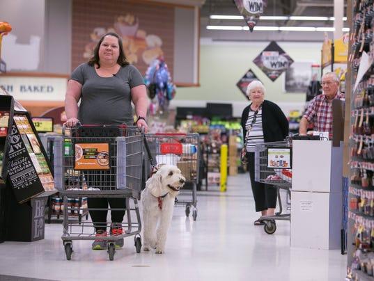 News: Service Animals