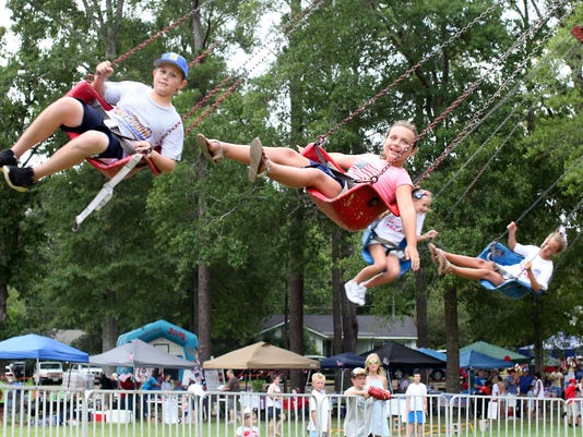 Sumrall's 4th of July Celebration | Gallery