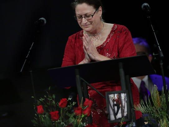 DFP Verkerke Memoria grandmother