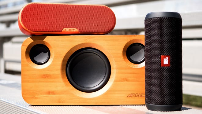 The best portable Bluetooth speakers under $9