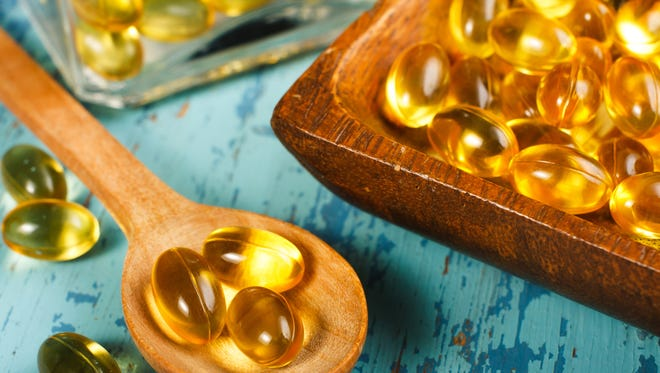 "Omega-3s can significantly reduce blood triglycerides, lower blood pressure, reduce risk of blood clots, help prevent plaque formation in the arteries, and can raise ""good"" HDL cholesterol levels."