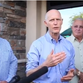 Gov. Scott urges residents to watch Subtropical Storm Alberto closely and make a plan
