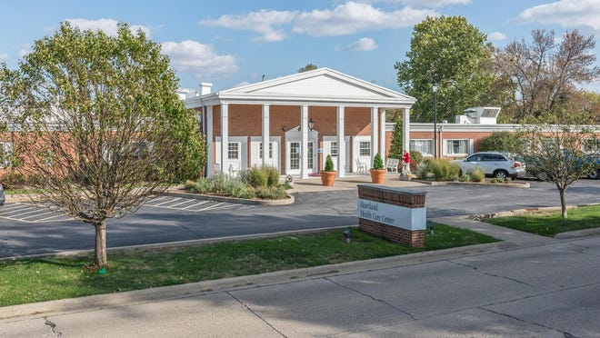 Heartland Health Care Center-Macomb is among three long-term-care facilities connected with all 13 COVID-19-related deaths in McDonough County.