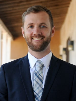 Ben Shelton is the Political and Legislative Director of Conservation Voters of New Mexico.