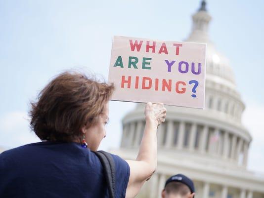 AFP AFP_NK9YE A GOV USA DC