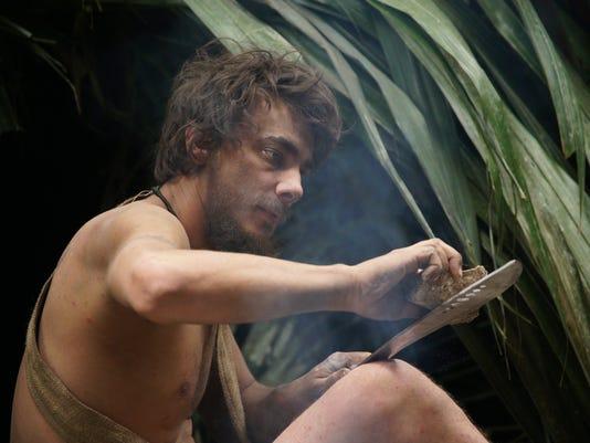 Fresh Cut: Inside Naked and Afraid Survivalists