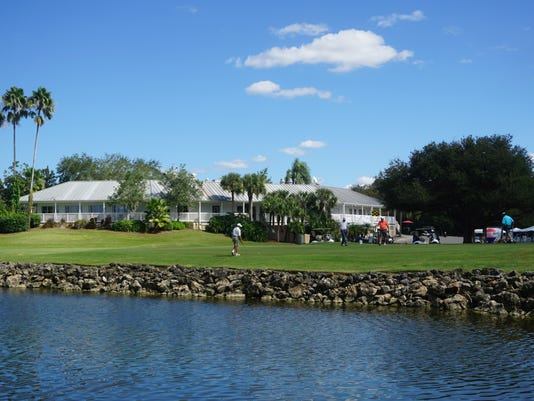 Cape Coral City Golf Championship