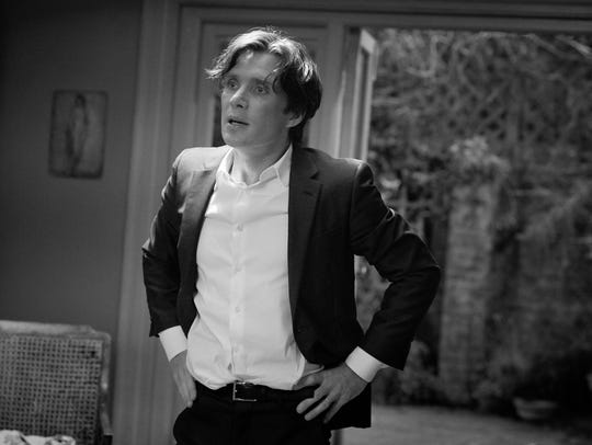 "Cillian Murphy stars in ""The Party."""
