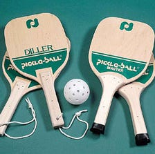 Greensboro hosting first Summer Pickleball Classic Aug. 29 and 30.