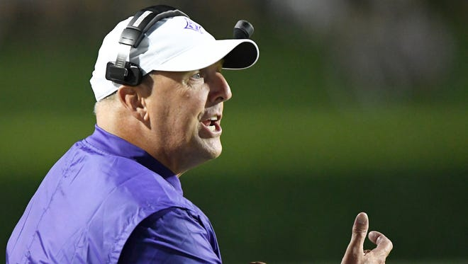 Former Furman player and assistant coach Clay Hendrix makes his home debut as the Paladins head coach on Saturday against Elon.