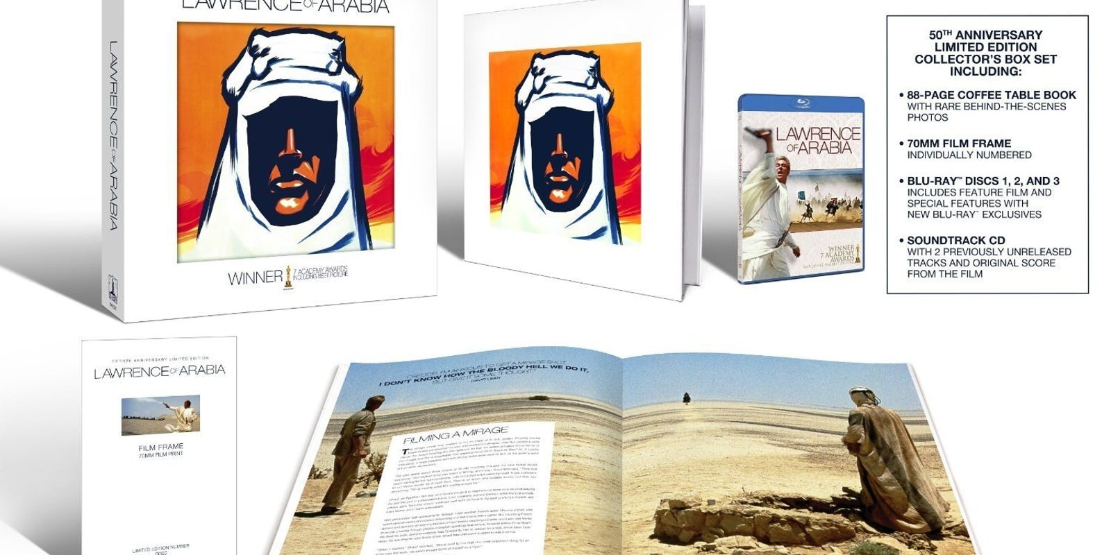 an introduction to the life of lawrence of arabia Te lawrence biography te lawrence gained fame as a british leader of an arab revolt lawrence of arabia the life and legend of lawrence of arabia.