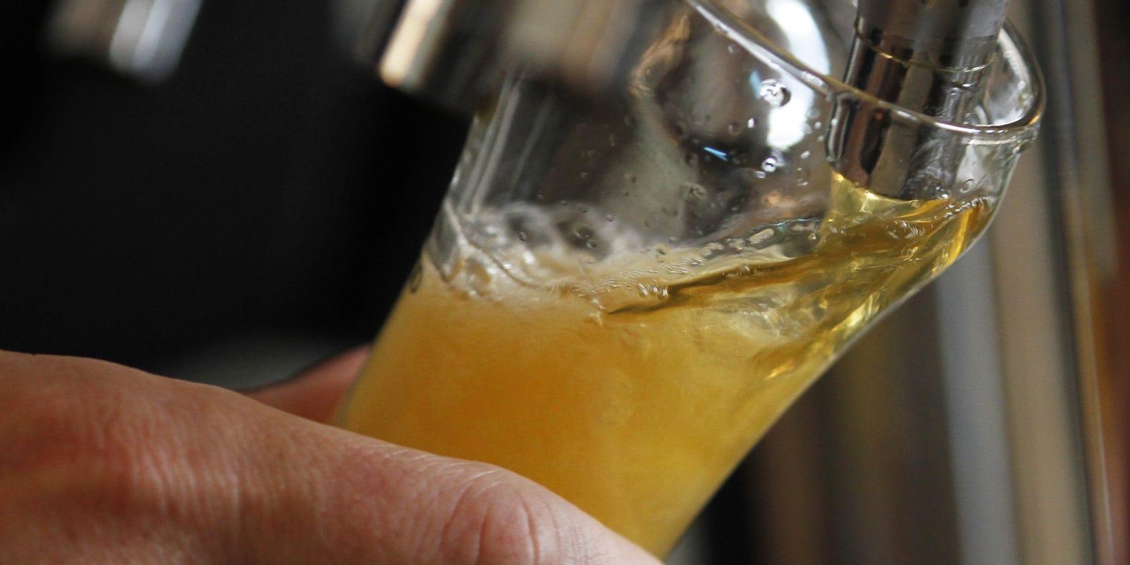 10 best beer cities in the world