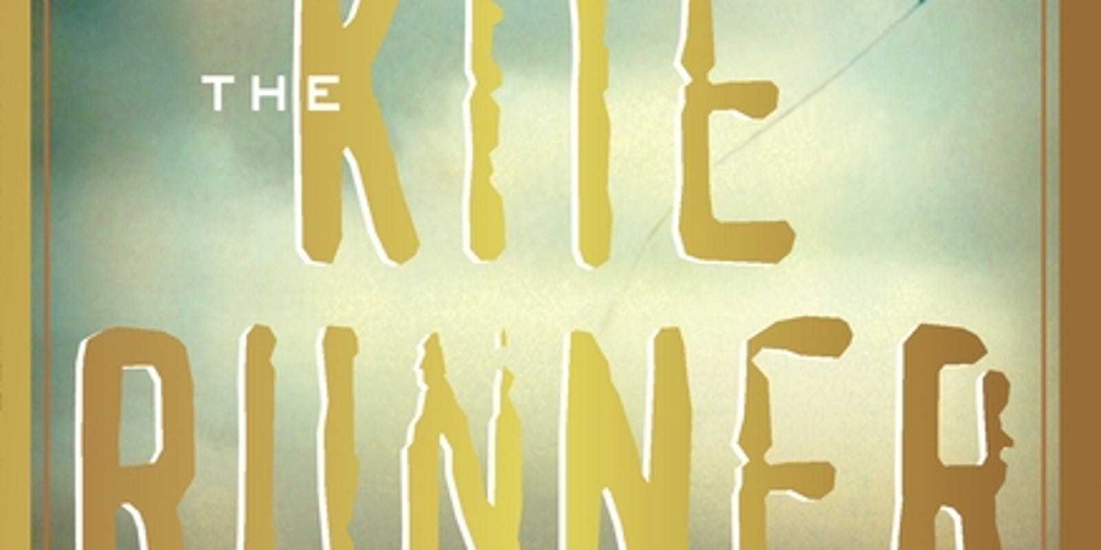 tragedy in the kite runner Find product information, ratings and reviews for kite runner (hardcover)  their  intertwined lives, and their fates, reflect the eventual tragedy of the world.