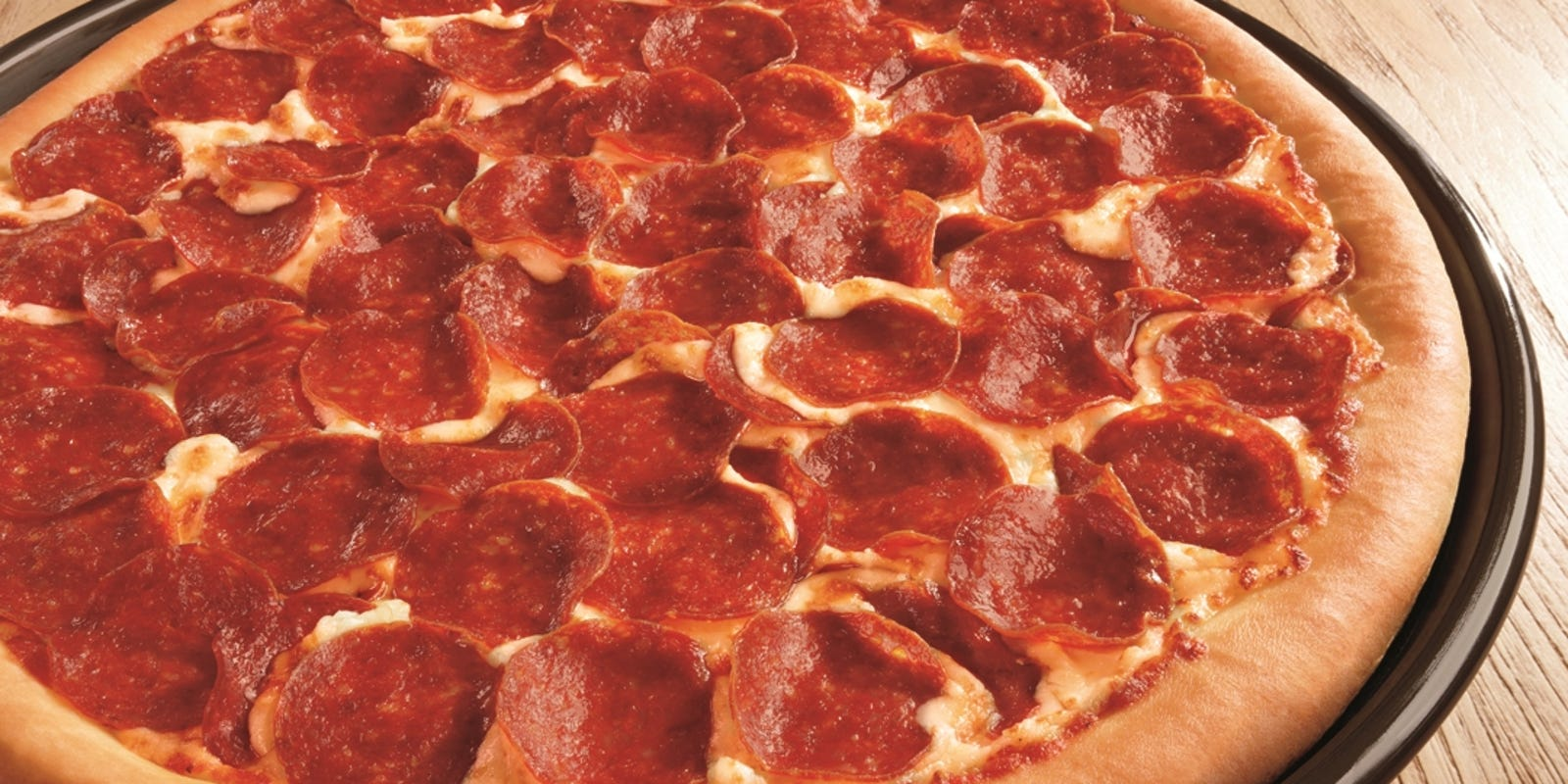 pizza hut deal gets you a 5 55 pizza
