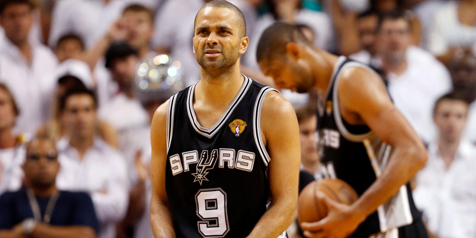 San Antonio Spurs 'devastated' over coughing up Game 6