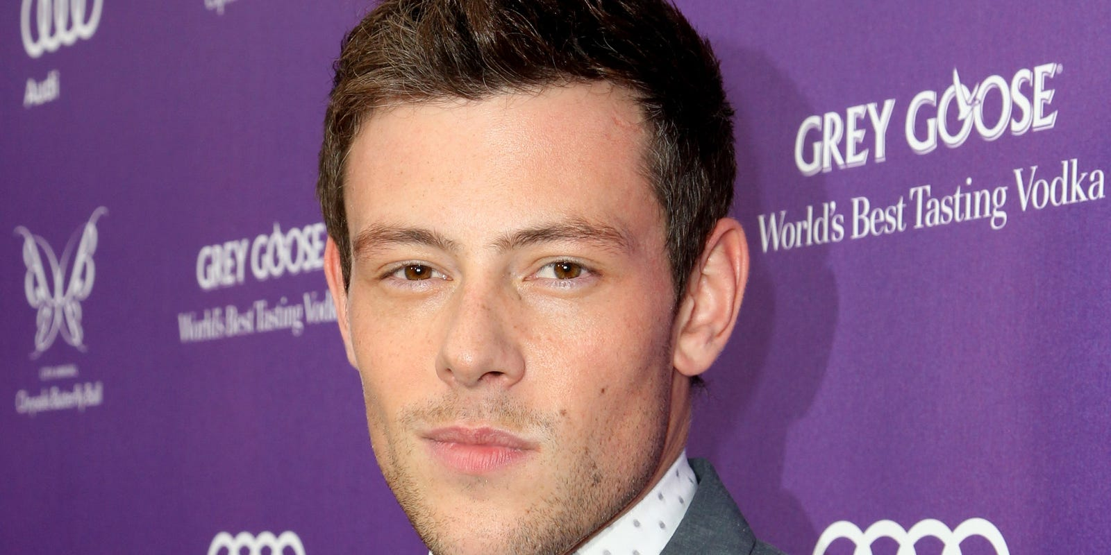 the life and heroism of cory monteith Celebrity life cory monteith found dead at 31 in vancouver hotel room after reported drug overdose cory monteith's troubled life goes back almost 20 years.