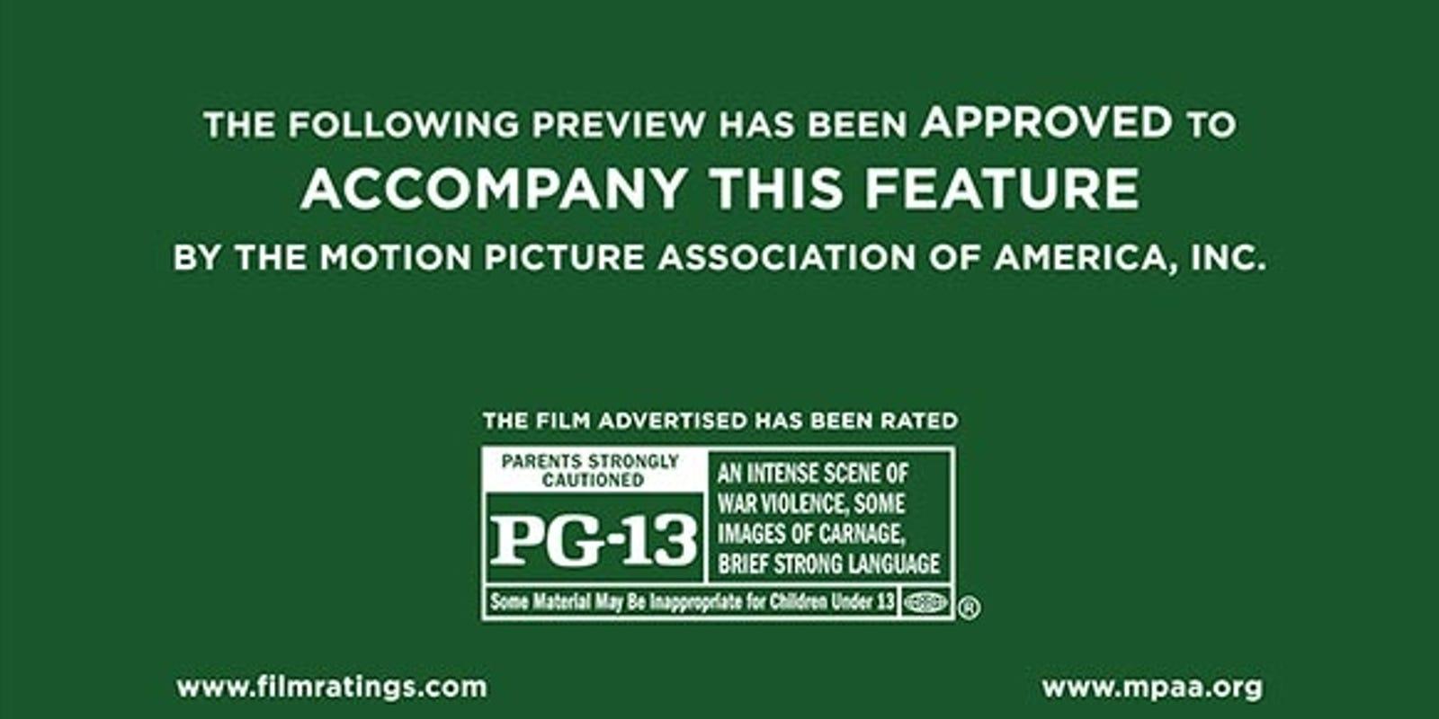 Film Rating Descriptors To Add Detail