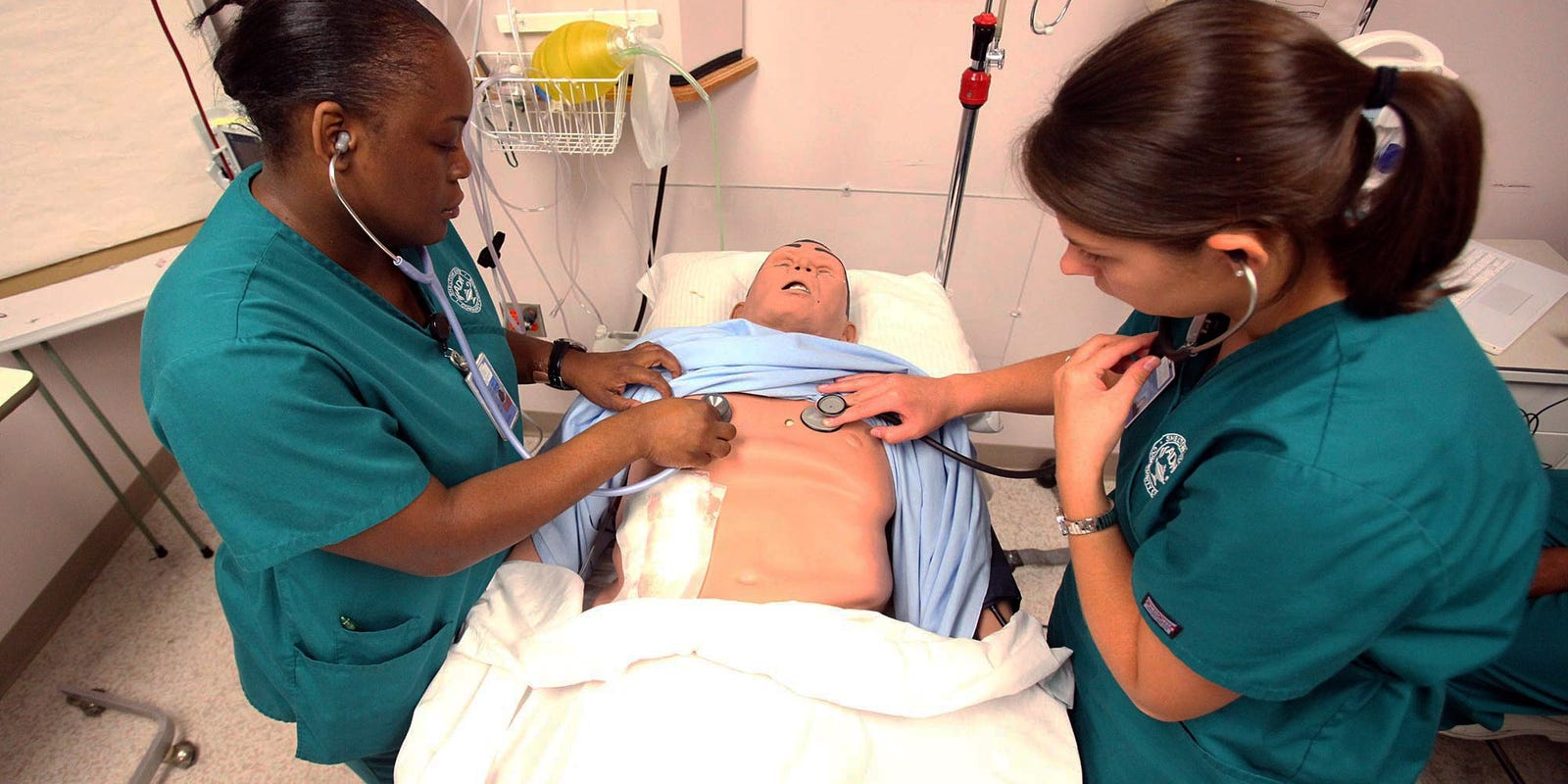 Best Nursing Schools In Texas >> At Work: More education is trend for future jobs