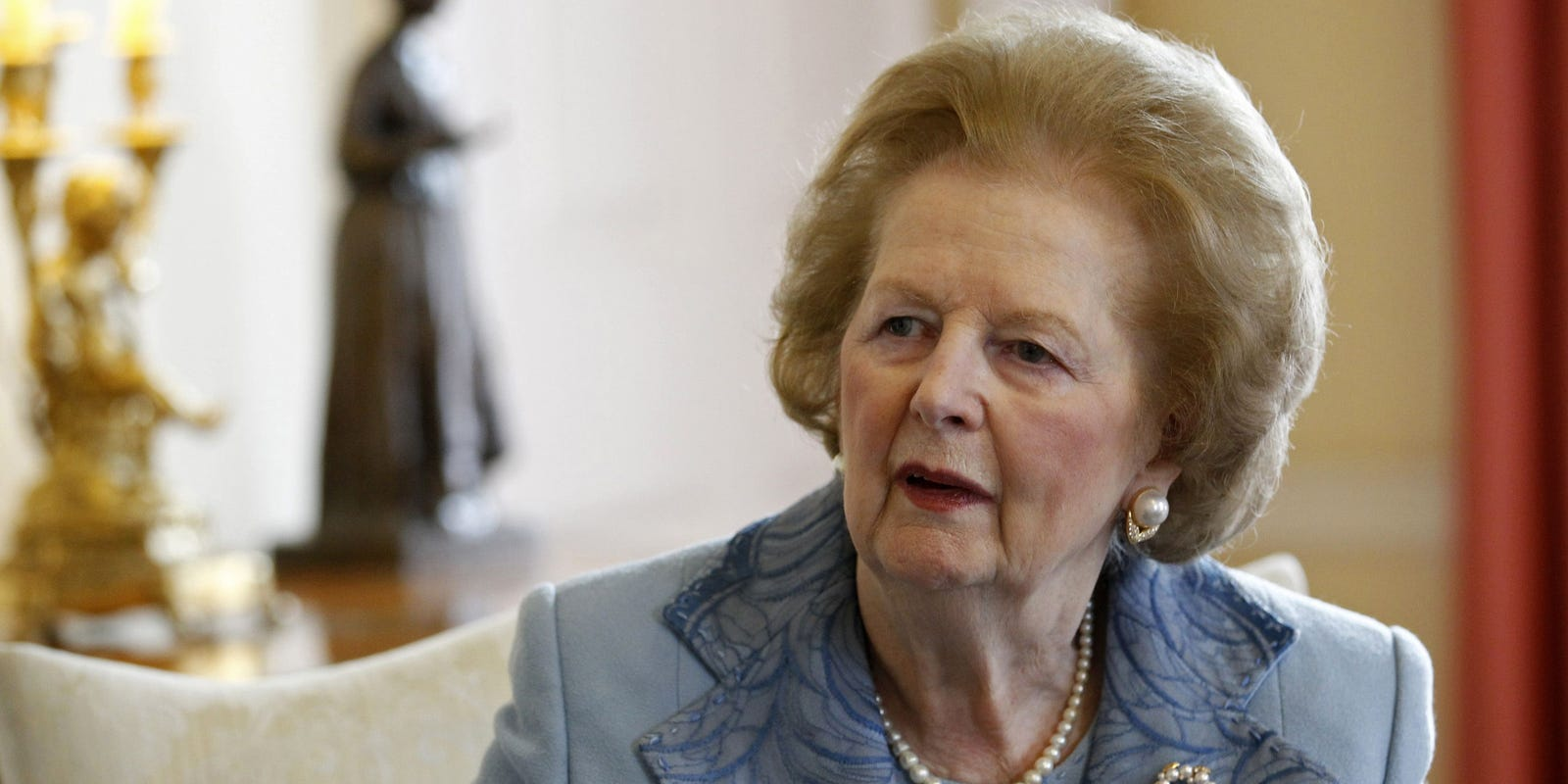 the problems and leadership skills of margaret thatcher and barack obama The real problem with the economy search donate what leadership looks like, margaret thatcher tells the hard truth, socialists (at least some) barack obama.