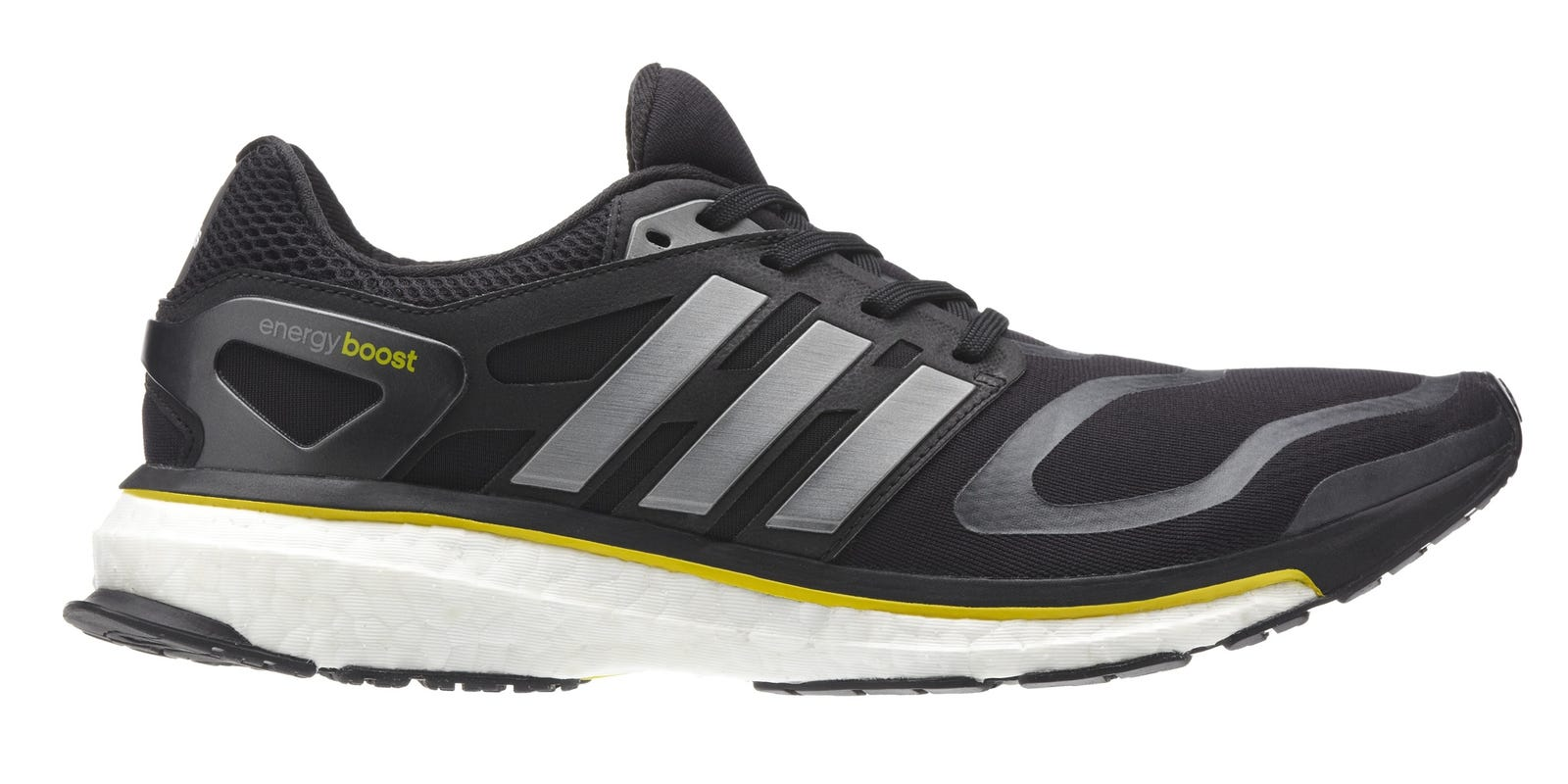 Adidas takes run at competitors with new shoe