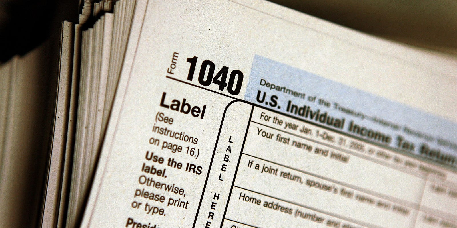 Is IRS doing enough to fight identity theft? Your Say