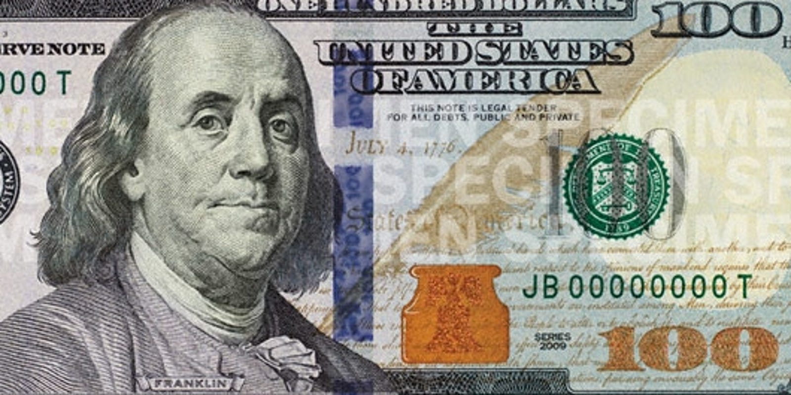 worksheet 100 Dollar Bill Printable new currency out tuesday 411 on the 100