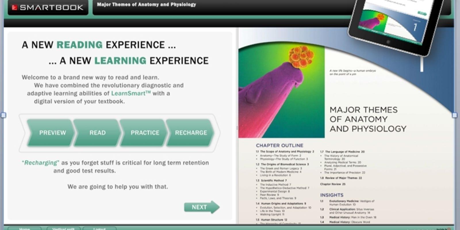 Ausgezeichnet Mcgraw Hill Anatomy And Physiology Quiz Fotos ...