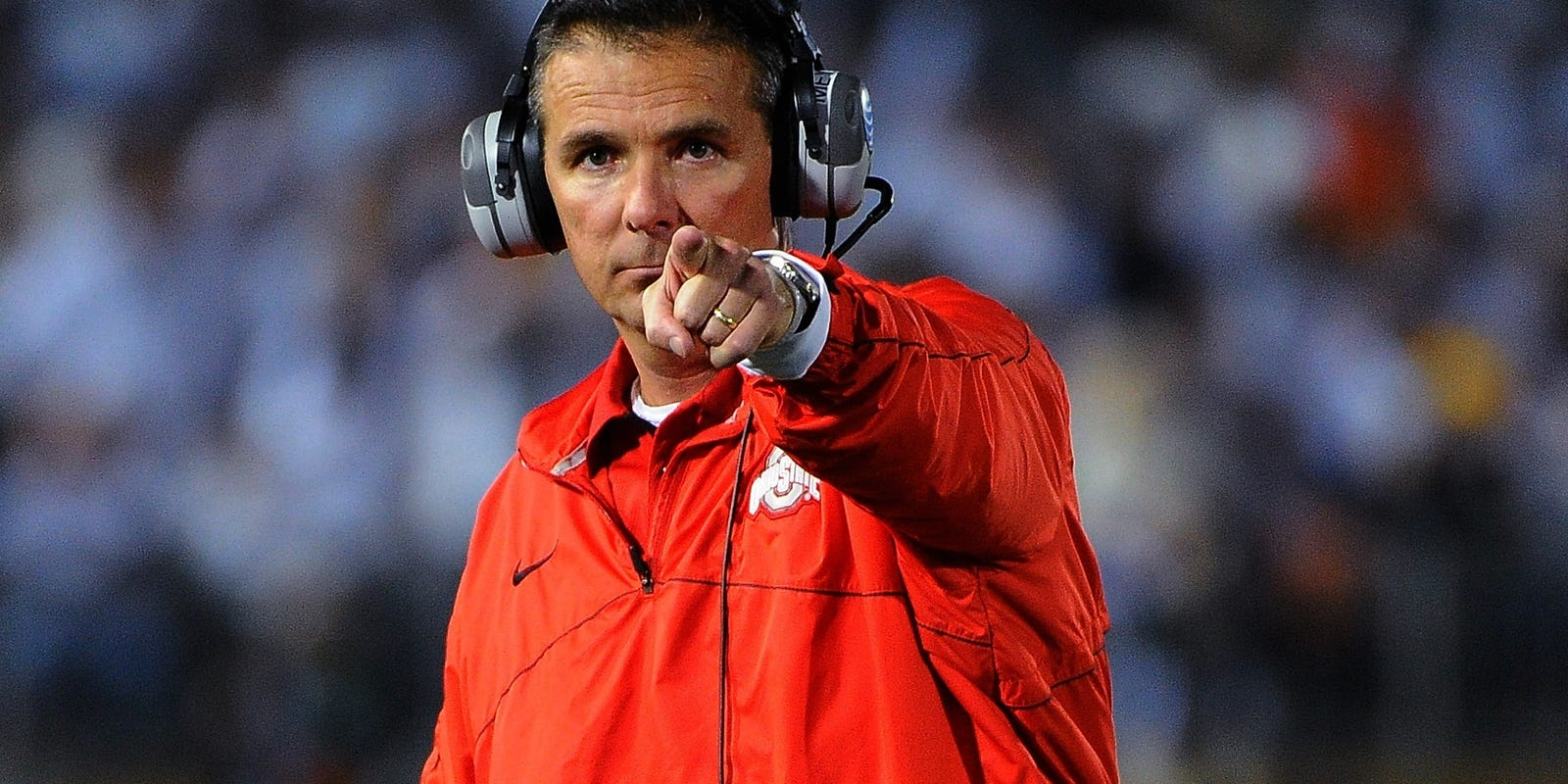 how urban meyer u0026 39 s daughter grades dad
