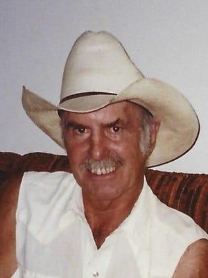 Richard Vogt, 67
