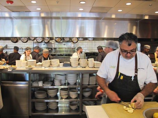 true food kitchen - True Food Kitchen Naples