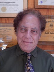 Physician Alan Rosenstein is a consultant and expert