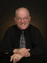 Turner Mayor Gary Tiffin