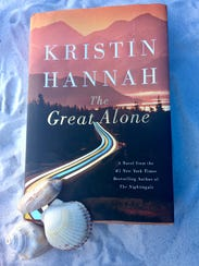 The Great Alone by Kristin Hannah.