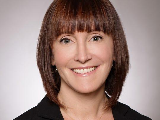 Brenda Rosen is president and CEO of Breaking Ground.