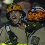 Scott World Firefighter Combat Challenge returns for 25th year