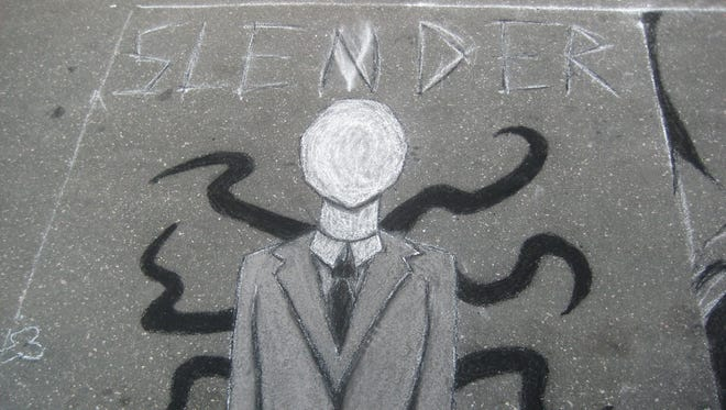 Two Milwaukee-area girls allegedly stabbed a 12-year-old classmate 19 times so the fictional character Slender Man would not harm them or their families.