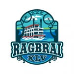 RAGBRAI XLV: Take it easy, go north
