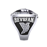One York Revolution fan to receive Atlantic League championship ring during home opener