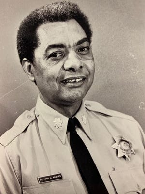 Clifford Weaver, San Joaquin County's first Black sheriff's deputy, died Monday, June 8, at the age of 92. Weaver spent more than 21 years at the Sheriff's Office, making history more than once along the way before retiring on New Year's Eve in 1978.